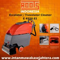 Escalator / Travelator Cleaner Roots E 4550 ES